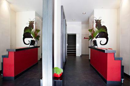 Hôtel Le Chat Noir