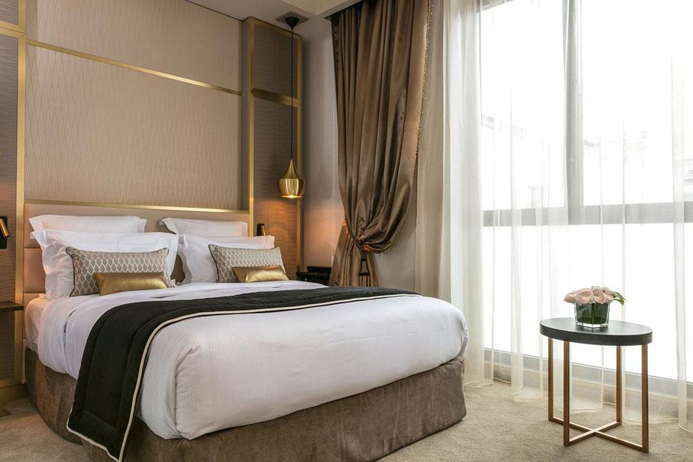 Niepce Paris Hotel Curio Collection by Hilton