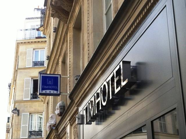 Timhotel Opéra Grands Magasins