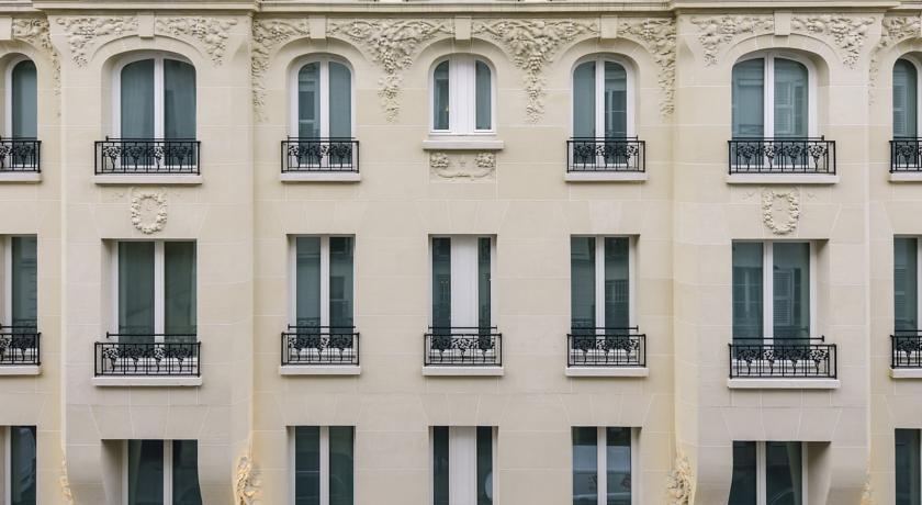 Hôtel l'Echiquier Opéra Paris - MGallery