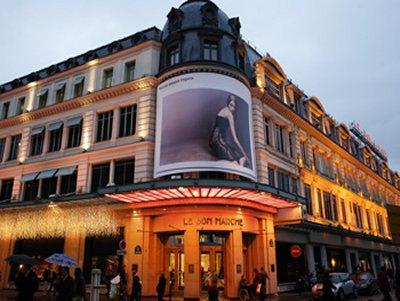 Le Placide Saint Germain des Prés
