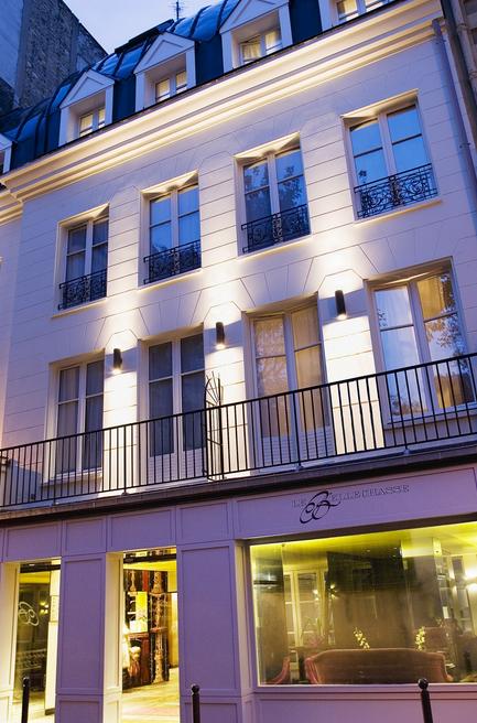 Hôtel Le Bellechasse Saint-Germain