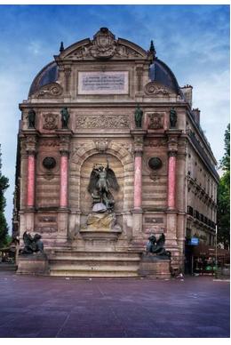 Residence & Spa Le Prince Regent
