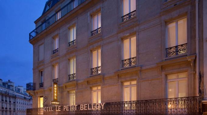 Le Petit Belloy