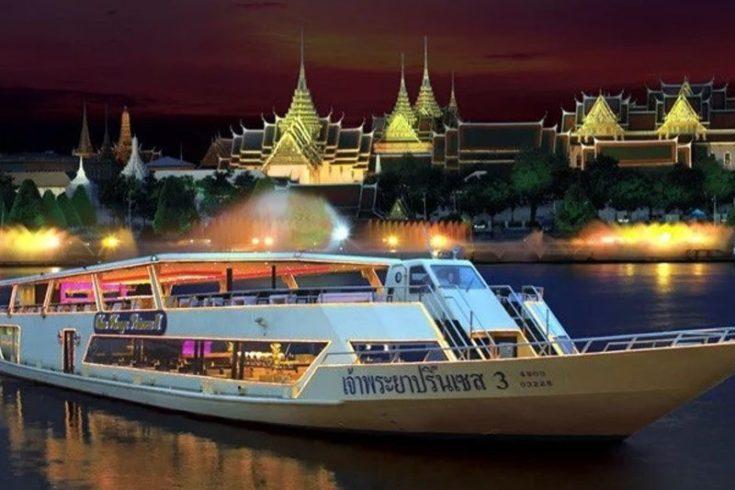 Chao-Phraya-