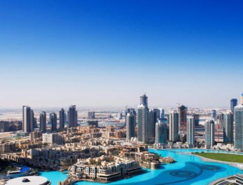 10 BEST HOTELS IN DUBAI