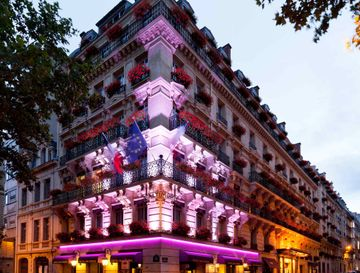 Sofitel Paris Baltimore Tour Eiffel Hotel