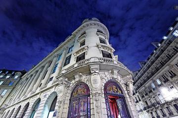 Hotel Banke Opera