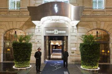 Hôtel Barrière Le Fouquet's