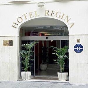 Hotel Régina Opéra Grands Boulevards