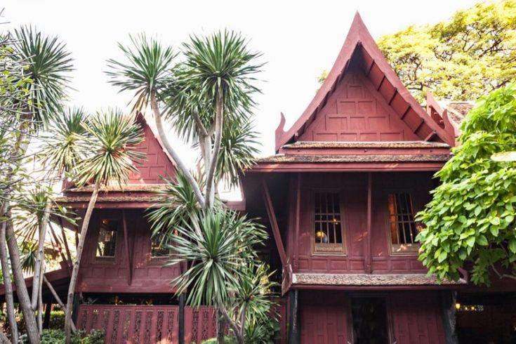 Suan-Pakkad-Palace