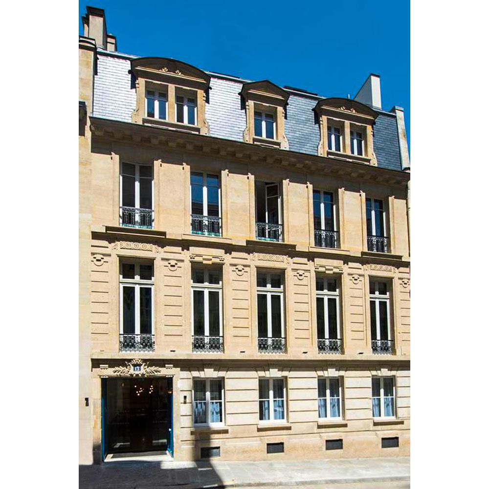 Suites et Hotel Helzear Etoile