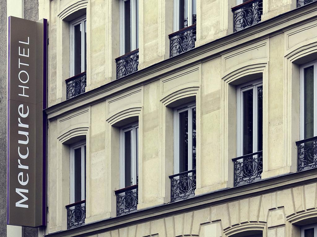 Mercure Paris 9 Pigalle Sacre-Coeur