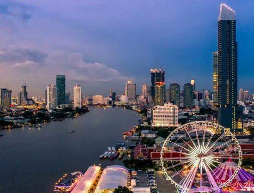 10 BEST HOTELS IN BANGKOK