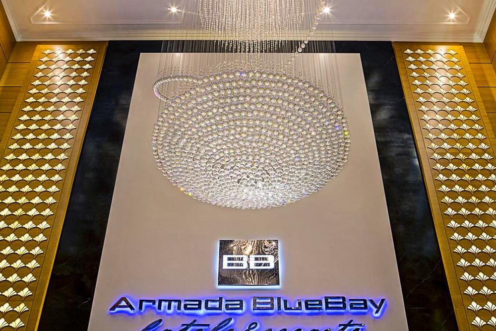 Armada BlueBay