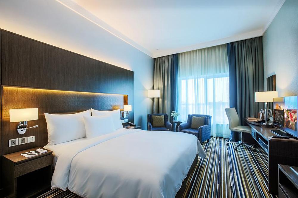 Dusit D2 Kenz Hotel