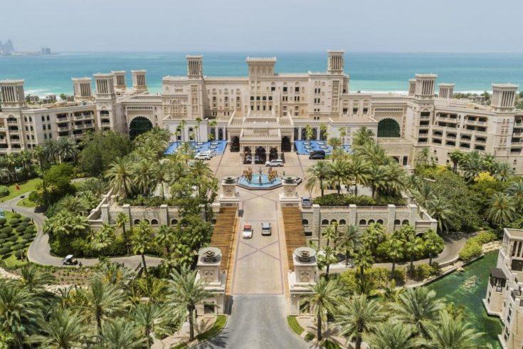 Jumeirah Al Qasr, Dubai