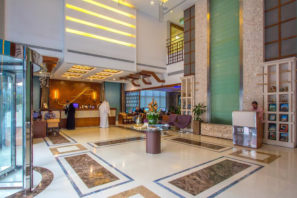 City Premiere Hotel Apartment