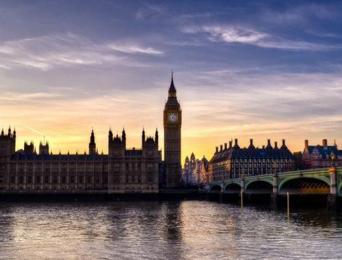 10 BEST HOTELS IN LONDON
