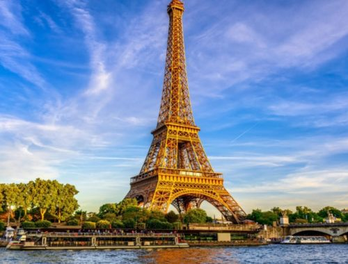 10 BEST HOTELS IN PARIS