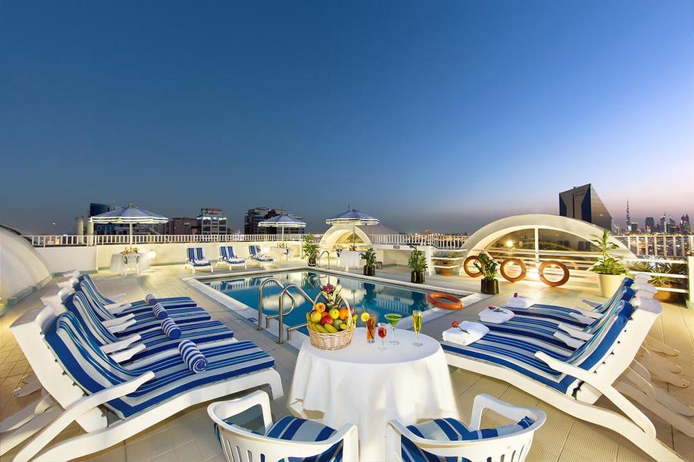 Al Khaleej Plaza Hotel