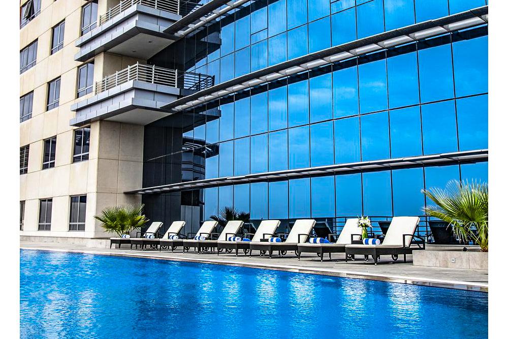 AlSalam Grand Hotel & Hotel Apartments