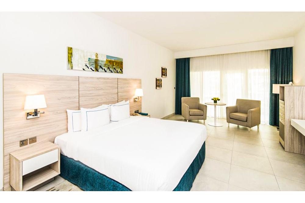 Habtoor Grand Resort