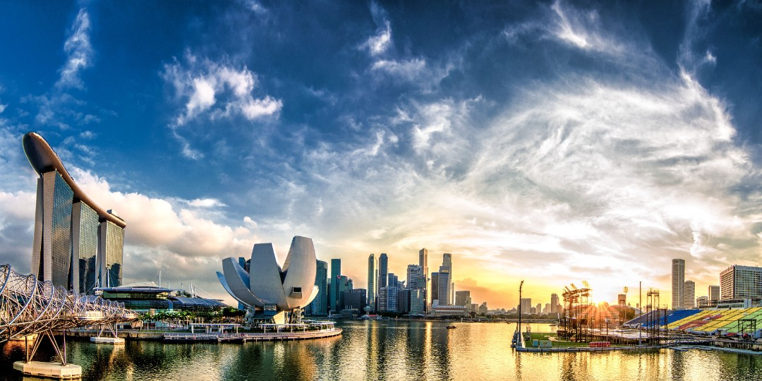 10 BEST HOTELS IN SINGAPORE
