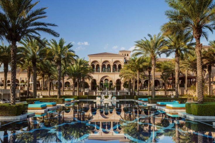 One&Only The Palm Dubai, Dubai
