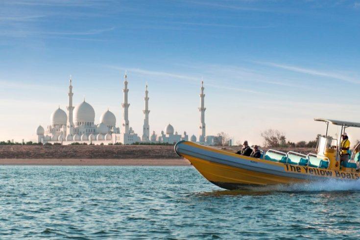 yellowboats