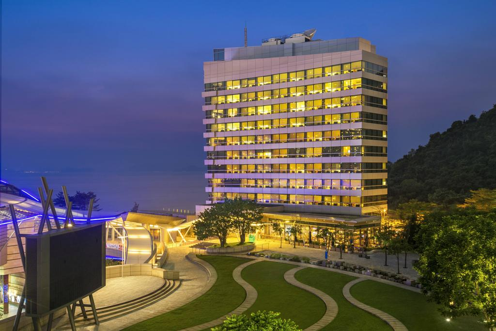 Le Meridien Cyberport Hotel