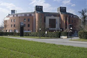 NH Geneva Airport