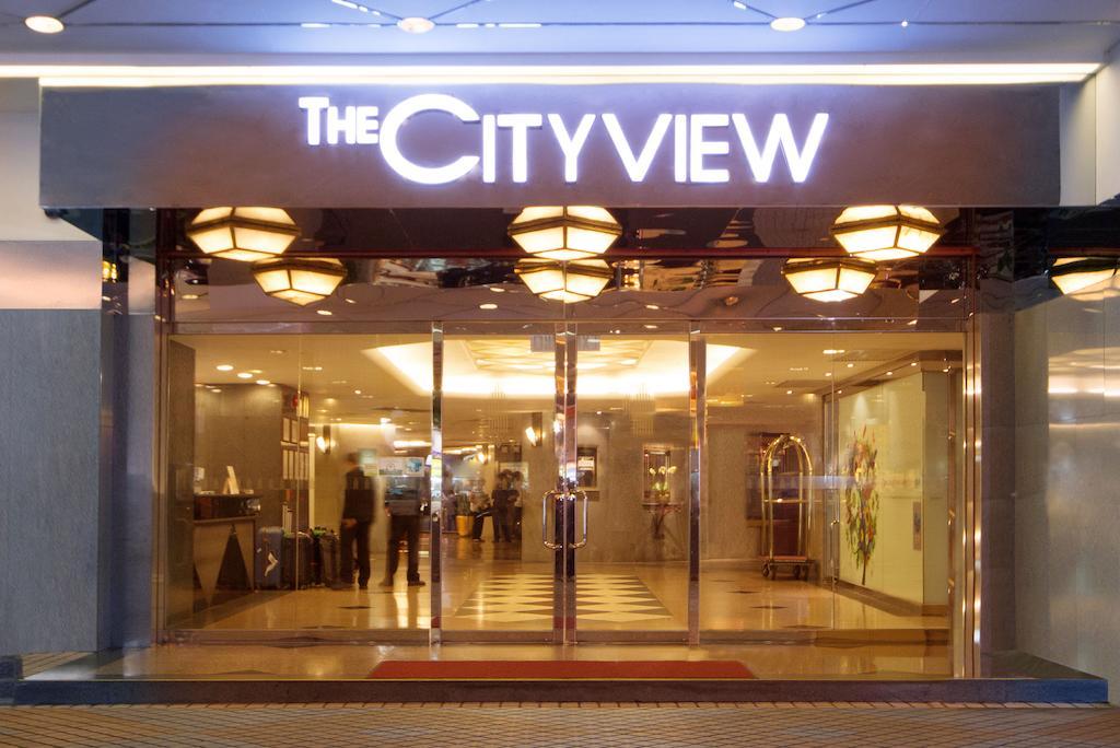 The Cityview
