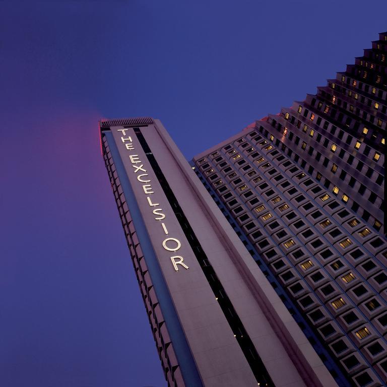 The Excelsior Hong Kong