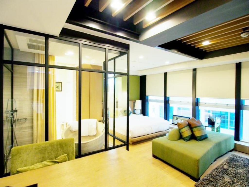 Yin Serviced Apartments