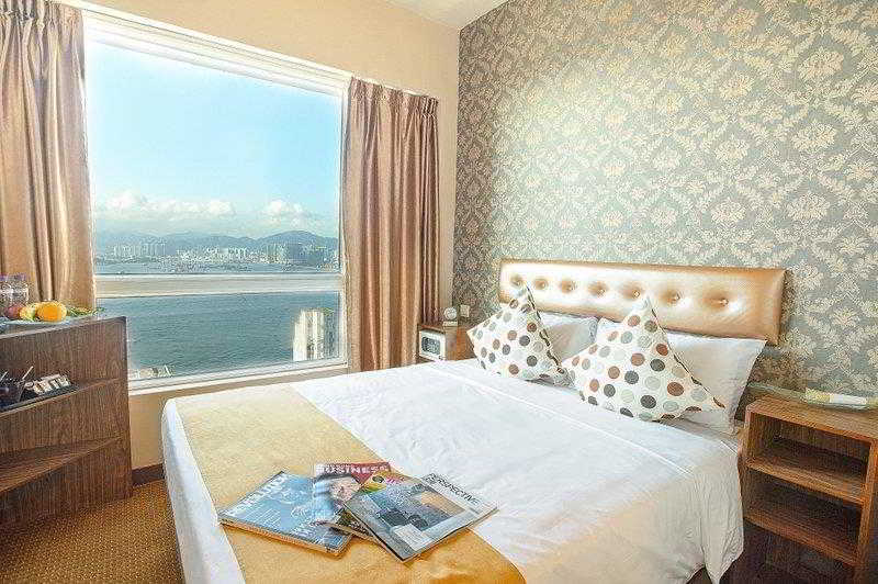 Best Western Hotel Harbour View