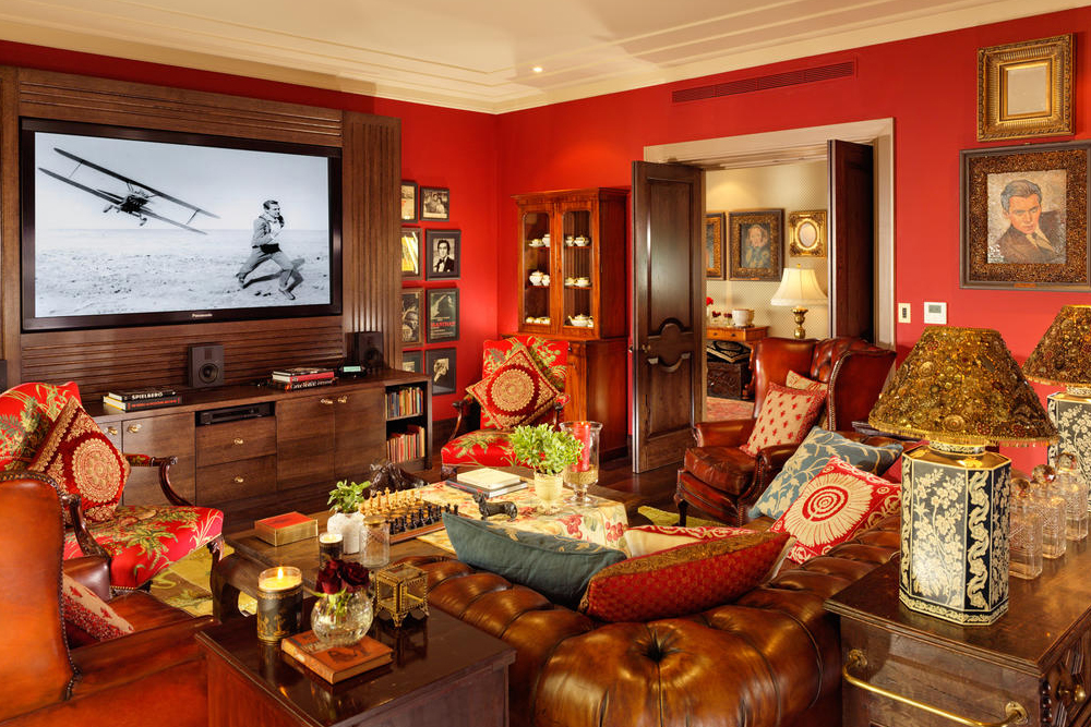 Taj 51 Buckingham Gate Suites and Residences